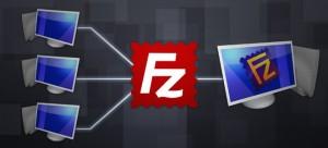 FileZilla-3