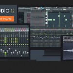 FL Studio 12.0.1