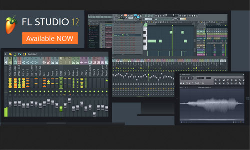 ผลการค้นหารูปภาพสำหรับ โปรแกรม FL Studio