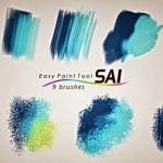 PaintTool SAI 1.2.0.1