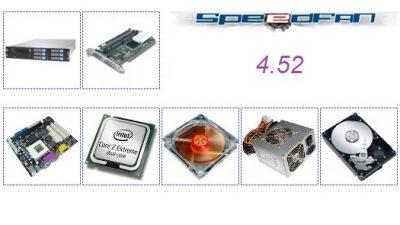 SpeedFan 4.52
